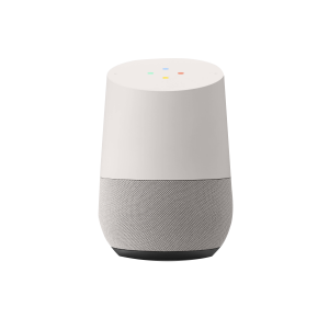 GOOGLE HOME - HANDS FREE GOOGLE ASSISTANT