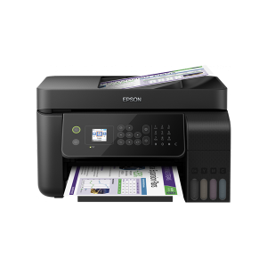 EPSON ECO TANK ITS PRINTER L5190