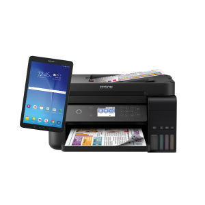 EPSON L6170 ECOTANK + SAMSUNG TABLET BUNDLE