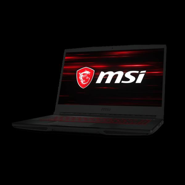 MSI GF63 CORE I7 GAMING LAPTOP