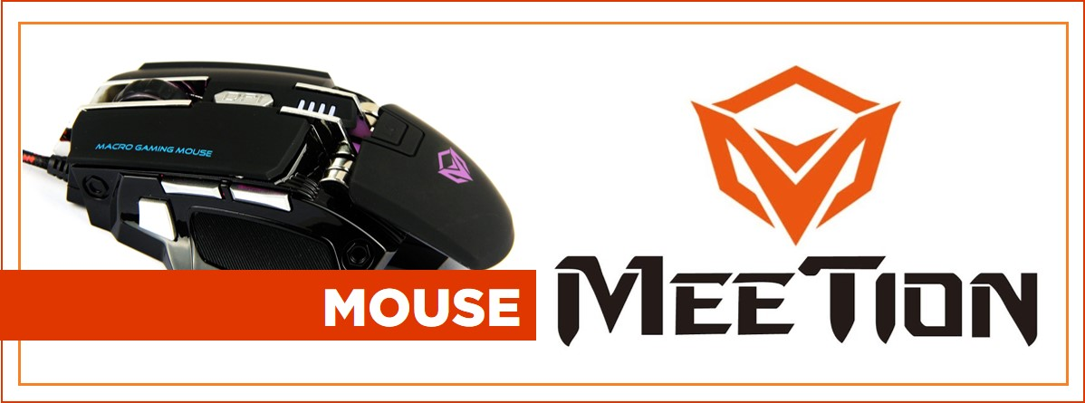 Meetion Gaming Mouse