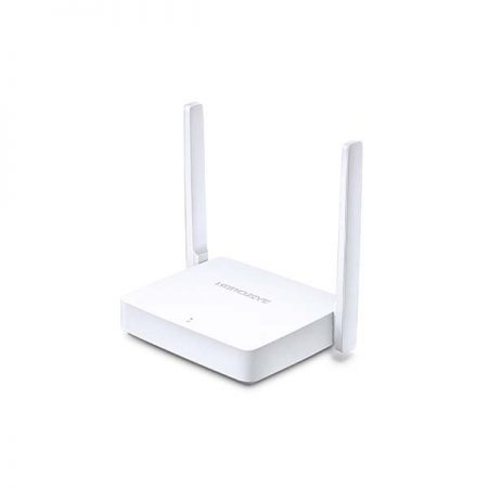 Mercusys MW301R 300MBPS Wireless N Router 1