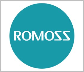 Romoss Power Banks Logo