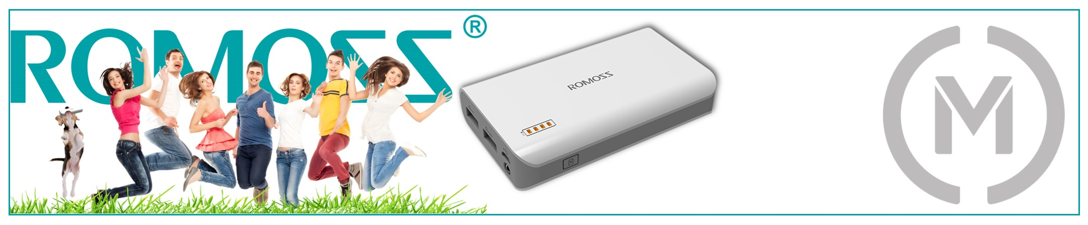 Romoss Power Banks