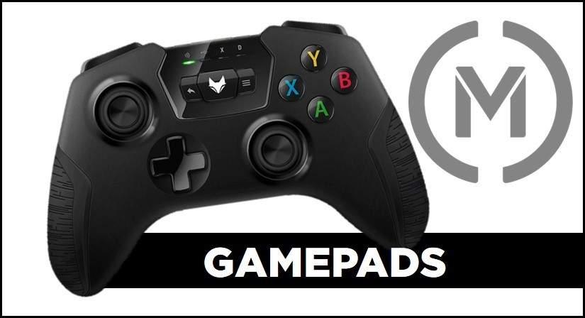 Sparkfox Gaming Pads