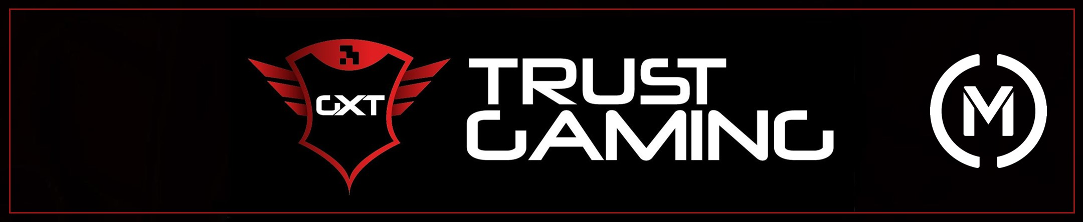 Trust PC Gaming Banner