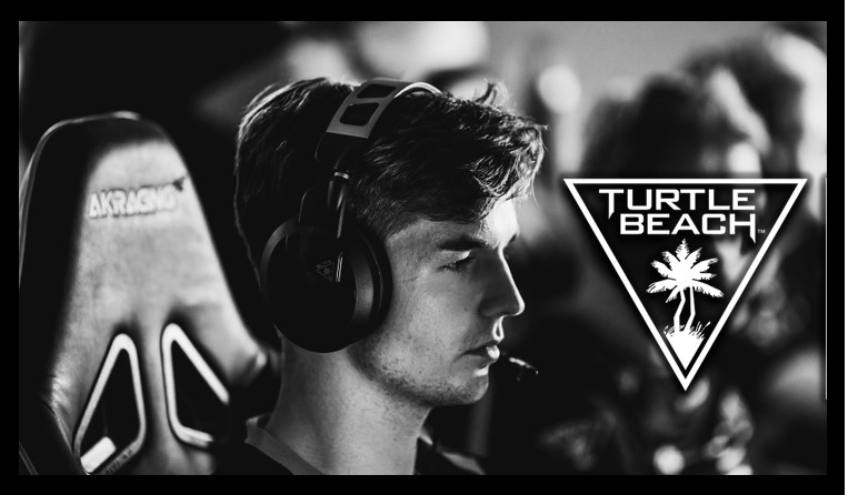 Turtle Beach Computer Headset
