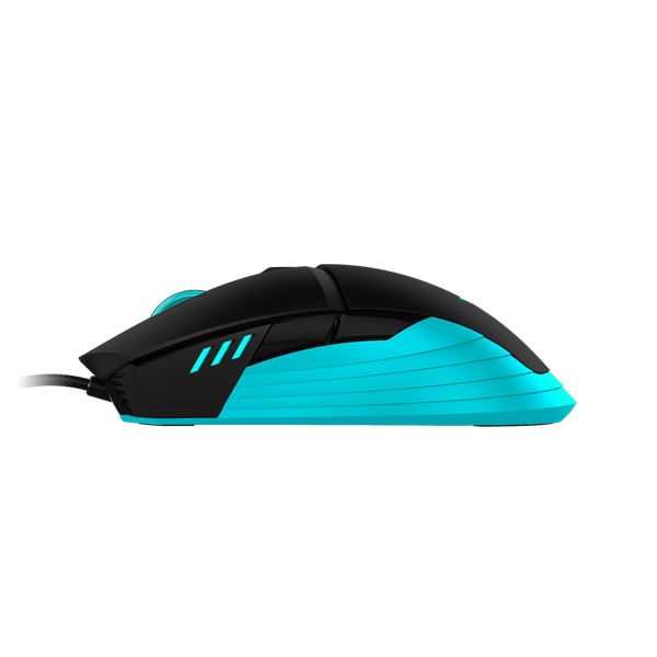 AEROCOOL RM5 WIRED GAMING MOUSE 3