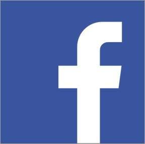 Face Book Logo