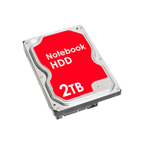 2TB LAPTOP HARD DRIVE