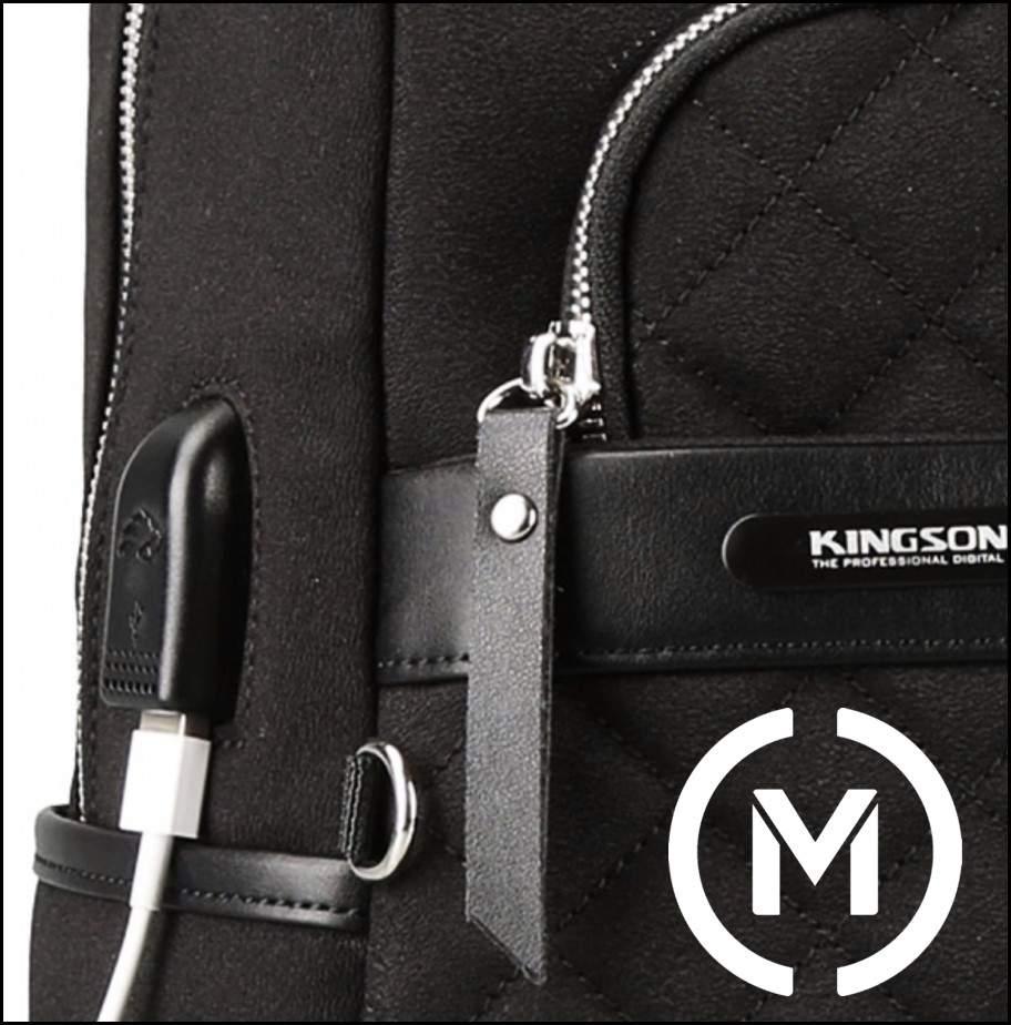 Kingston Laptop Bags