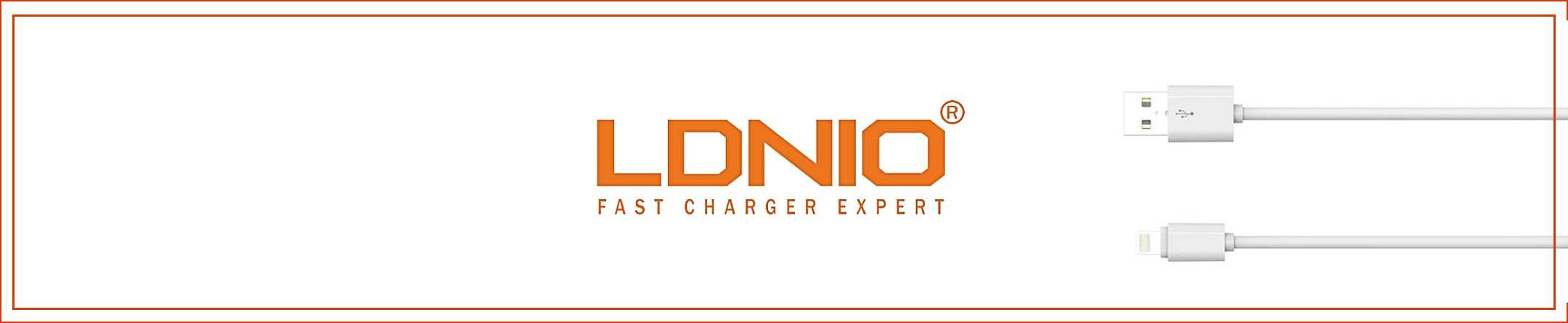 Ldnio Fast Data Chargers