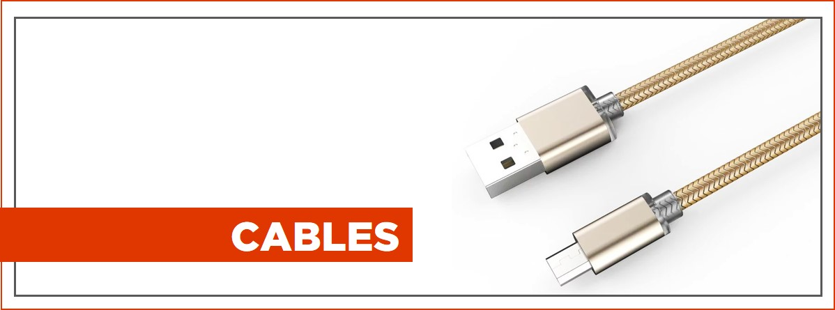 Ldnio USB Data Cables