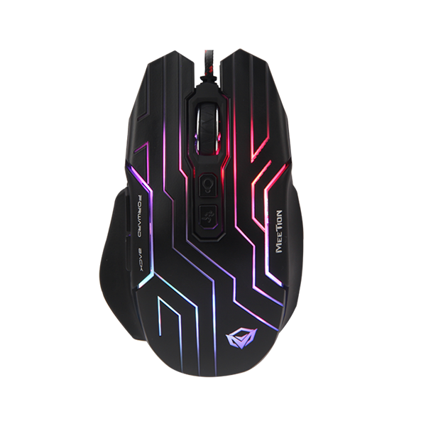 MEETION GM22 GAMING MOUSE