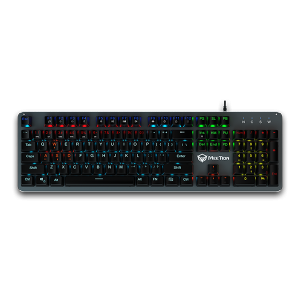 MEETION MK007 MECHANICAL GAMING KEYBOARD