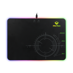 MEETION P010 BACK LIT GAMING MOUSE PAD