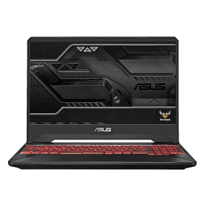 ASUS TUF GAMING I7 LAPTOP - FX505GD 1