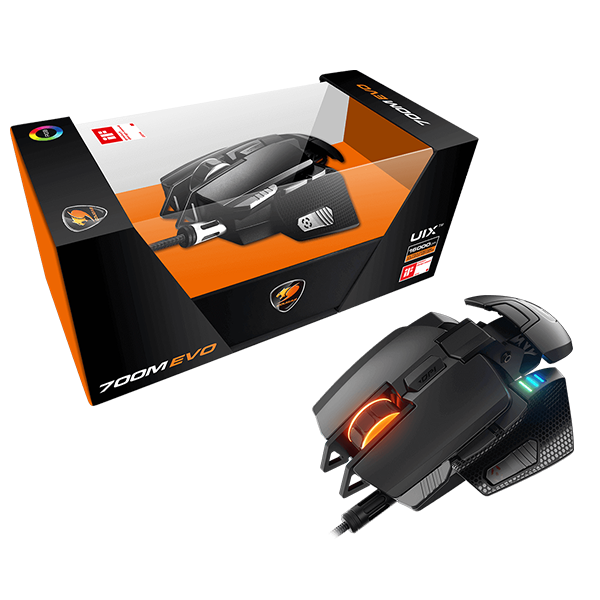 COUGAR 700M EVO GAMING MOUSE 5