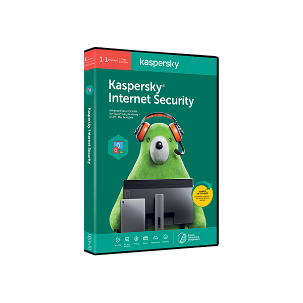KASPERSKY 2020 ANTI-VIRUS 2 USER