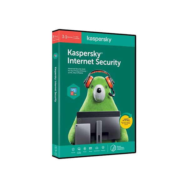 KASPERSKY 2020 ANTI-VIRUS 4 USER