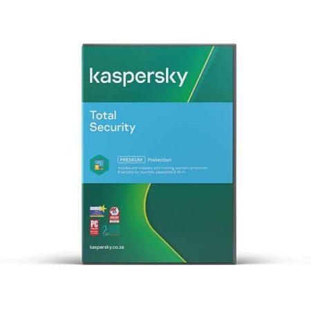 Kaspersky 2020 Total Security
