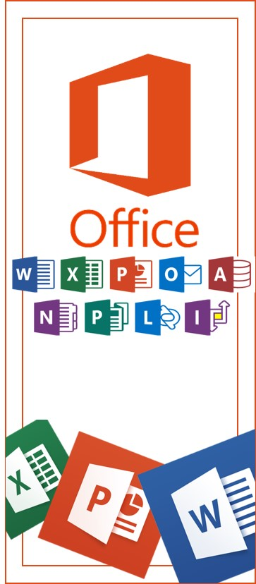 Microsoft Office PC Software