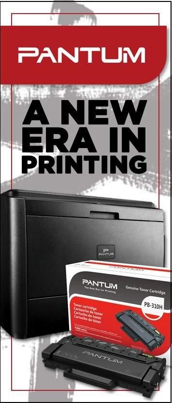 Pantum PC Printers
