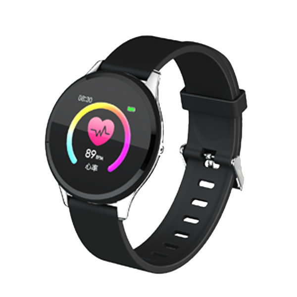 Polaroid One Touch Watch