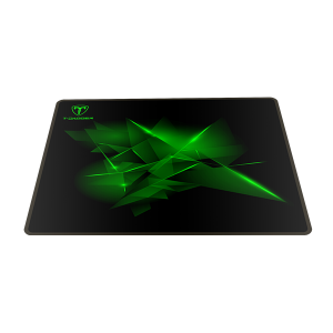 T-DAGGER GEOMETRY M-SIZE GAMING MOUSE PAD