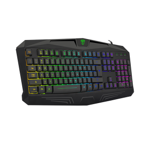 T-DAGGER TANKER RGB GAMING KEYBOARD