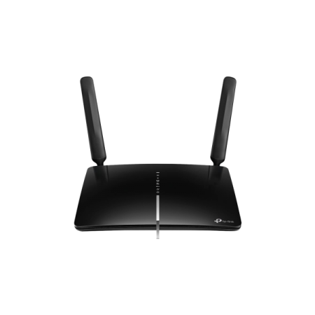 TP-LINK AC1200 WIRELESS DUAL BAND GIGABIT ROUTER 1