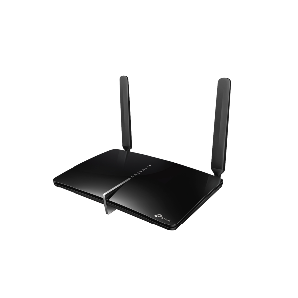 TP-LINK AC1200 WIRELESS DUAL BAND GIGABIT ROUTER 2