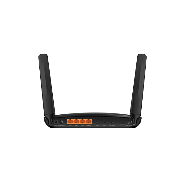 TP-LINK AC1200 WIRELESS DUAL BAND GIGABIT ROUTER 3