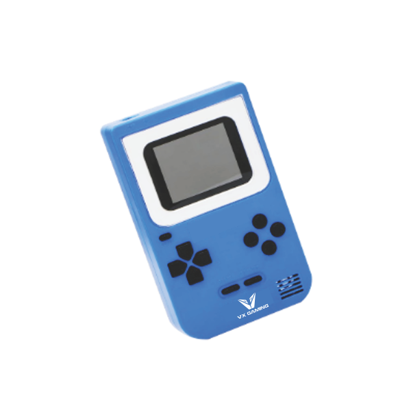 VX GAMING RETRO ARCADE GAMEBOY