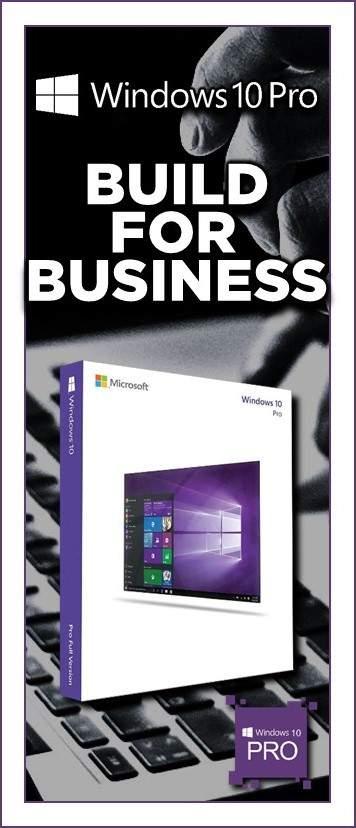 Windows 10 PC Software