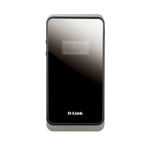 D-LINK DWR-730 3G MOBILE ROUTER
