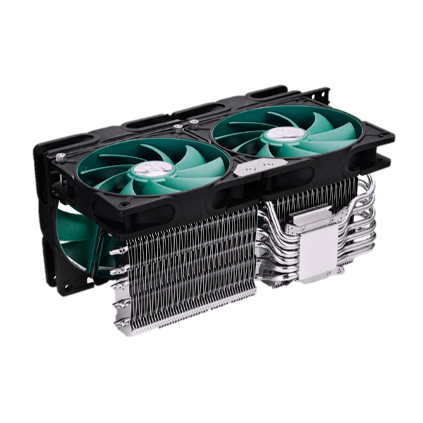 DEEPCOOL DRACULA GRAPHICS CARD COOLER 3