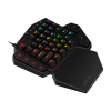 REDRAGON DITI RGB MECHANICAL GAMING KEYPAD