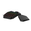 REDRAGON DITI RGB MECHANICAL GAMING KEYPAD 3