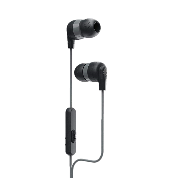SKULLCANDY INK'D+ EARBUDS BEACH BLACK