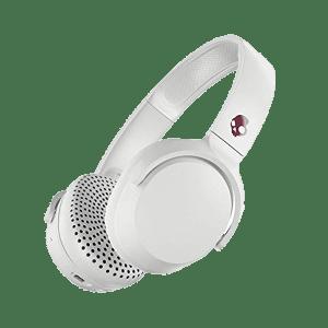 SKULLCANDY RIFF WIRELESS ON-EAR HEADPHONES CRIMSON 1