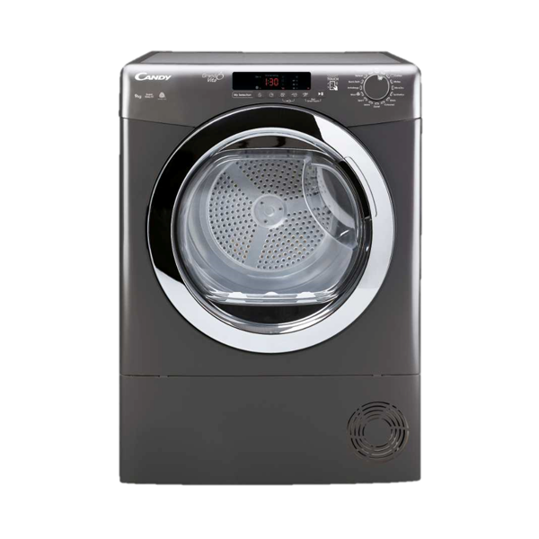 CANDY GRANDOVITA 9KG TUMBLE DRYER