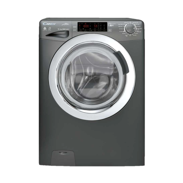CANDY GVFW4138TWHCR-ZA WASHER & DRIER