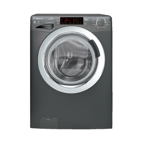 CANDY GVFW496TWHCR-ZA WASHER & DRIER