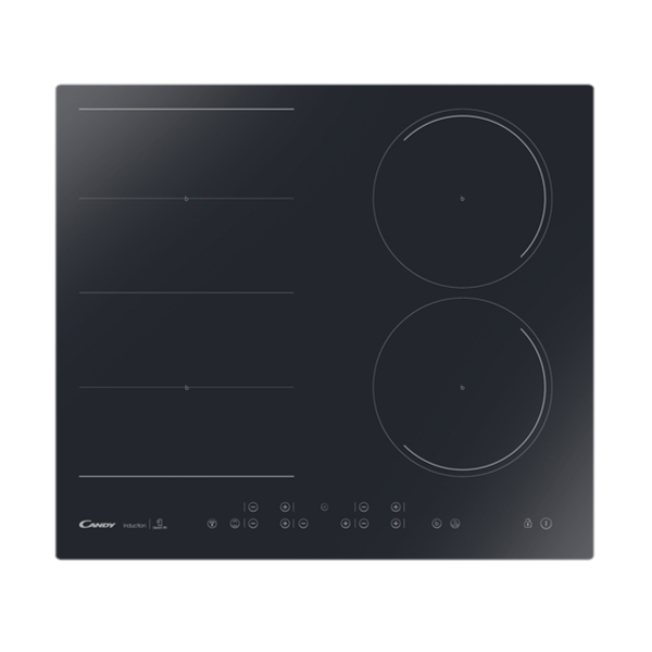 CANDY INDUCTION HOB SIMPLY-FI