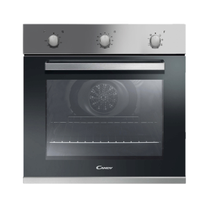 CANDY TIMELESS FCP602X ELECTRIC OVEN