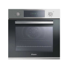 CANDY TIMELESS FCP605X ELECTRIC OVEN