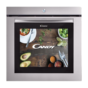 CANDY WATCH & TOUCH ELECTRIC OVEN