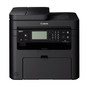 CANON I-SENSYS MF237W PRINTER