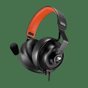 Cougar Phontum S Gaming Headphone 1